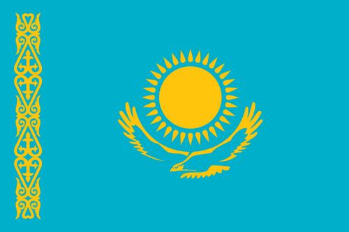 哈萨克斯坦女足