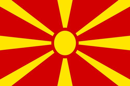 北马其顿女足